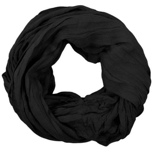 Bambu snood black