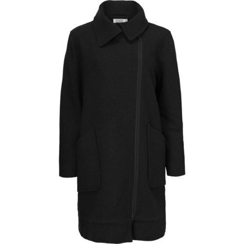 Tabita wool coat black